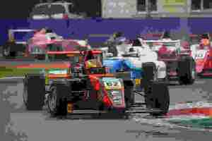 To φυτώριο της F1 έχει «καρδιά» Abarth