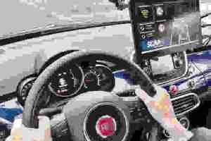 Η Fiat συνδέεται με την τεχνολογία 5G
