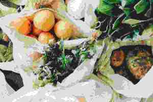 Οδηγός: Φρέσκα φρούτα και λαχανικά εποχής στην Ελλάδα (Ποια βγαίνουν κάθε μήνα) - Shape.gr