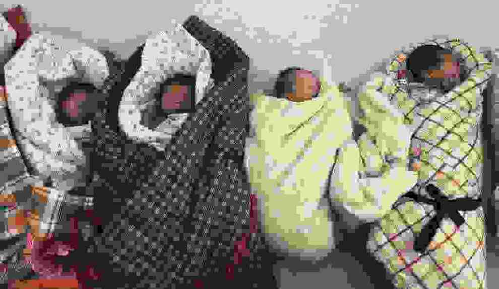 """Πνευμονία: """"Σκότωσε"""" παιδιά κάτω των 5 ανά 39 δευτερόλεπτα - Ειδήσεις - νέα - Το Βήμα Online"""