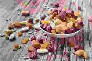 Ποιο βούτυρο ξηρών καρπών να προτιμήσεις; Ιδού τα θρεπτικά συστατικά από κάσιους, καρύδια, φουντούκια, φιστίκια, αμύγδαλα! - Shape.gr