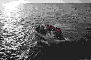 Πρωταθλητές με μετάλλια στο δρόμο της προσφυγιάς | DW | 15.11.2019
