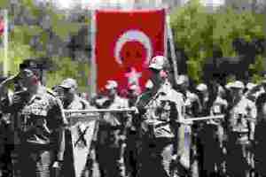 Τουρκία : Συλλήψεις 133 γκιουλενιστών στρατιωτικών - Ειδήσεις - νέα - Το Βήμα Online
