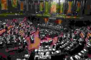 Τριγμοί στη συγκυβέρνηση Κεντροαριστεράς - Πέντε Αστέρων | DW | 08.11.2019