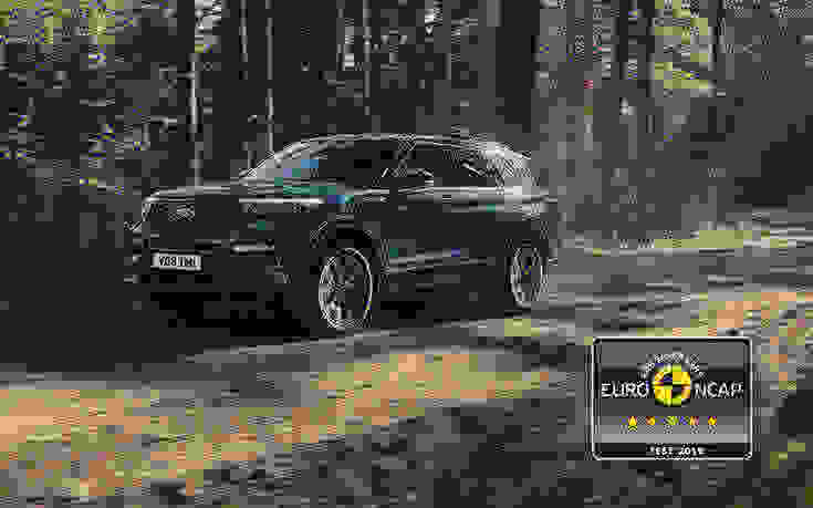 Ford Explorer Plug-In Hybrid: Πέντε αστέρια στο Euro NCAP