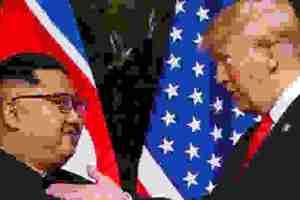 Βόρεια Κορέα : Ο διάλογος που επιζητούν οι ΗΠΑ είναι τέχνασμα