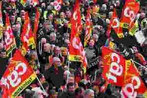 Γενική απεργία στη Γαλλία   DW   05.12.2019