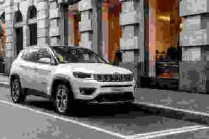 Ευκαιρία για απόκτηση του Jeep Compass
