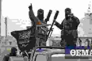 Η Τουρκία απέλασε πέντε Γερμανούς τζιχαντιστές