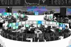 """Και πάλι """"κόκκινες"""" οι αγορές στην Ευρώπη"""