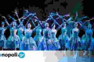 Καρυοθραύστης, από τα μπαλέτα Bolshoi στο Christmas Theater