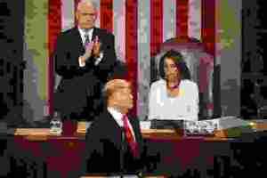 Νάνσι Πελόζι : Ζητά να προχωρήσει η παραπομπή του Ντόναλντ Τραμπ