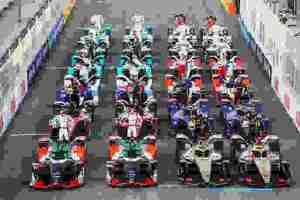 Πρωτάθλημα Formula E: Για έκτη χρονιά η Audi με δυο μονοθέσια