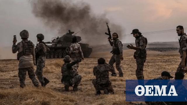 Συρία: Στους 100 πλησιάζουν οι νεκροί από τις συγκρούσεις στρατού – ανταρτών το τελευταίο διήμερο