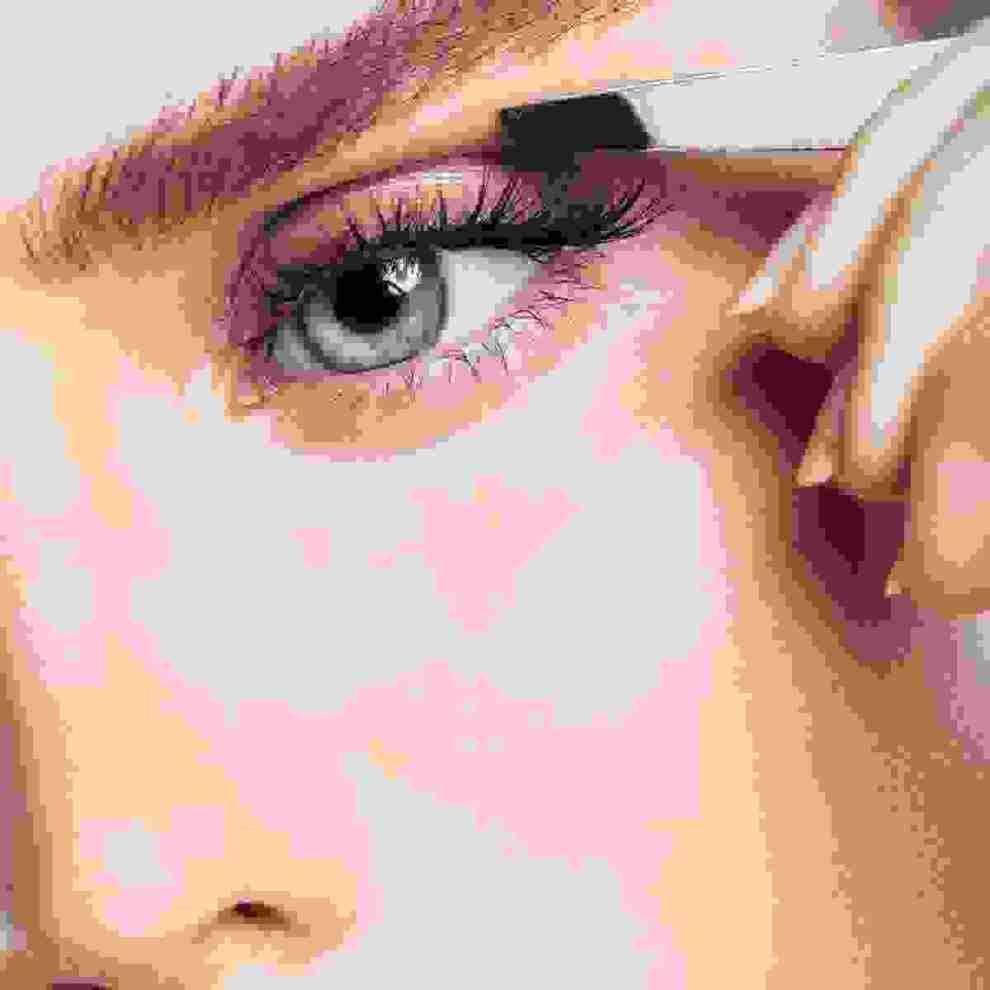 Τι σχήμα φρυδιών ταιριάζει στο πρόσωπό σου; Βρες το ιδανικό για εσένα - Shape.gr