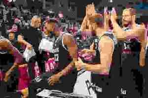 BCL: Το απόλυτο για τις ελληνικές ομάδες