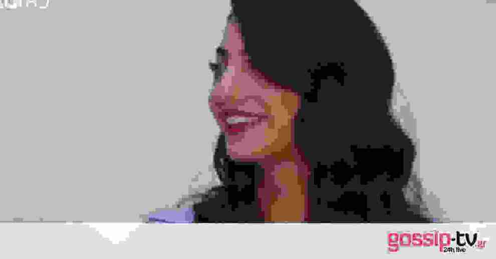 GNTM: Η Καζαριάν επέστρεψε στο ριάλιτι και όλες ήθελαν να φωτογραφηθούν μαζί της! (Video)