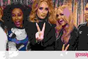 Spice Girls: Αρνήθηκαν να τραγουδήσουν με την Adele (Photos)