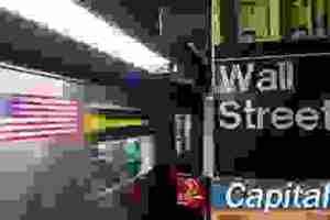 Wall Street: 'Στοπ' στο καθοδικό σερί τριών ημερών, αισιοδοξία για τις εμπορικές διαπραγματεύσεις