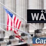 Ήπια κέρδη στη Wall, για το χειρότερο α'  τρίμηνο στην ιστορία του οδεύει ο Dow