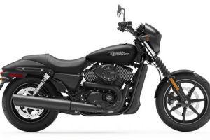 Αγοράζεις Harley-Davidson και παίρνεις δώρο το δίπλωμα
