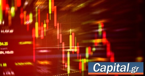 Στο έλεος του κοροναϊού οι ευρωαγορές