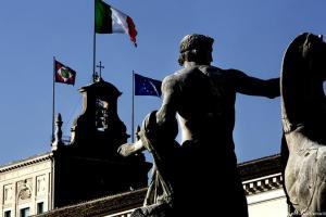 Η Ιταλία εμμένει στην ιδέα των ευρωομολόγων | DW | 06.04.2020