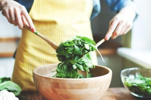 Καλή υγεία και δυνατό ανοσοποιητικό: Αυτό είναι το κίνητρο που θέλουμε για να κάνουμε υγιεινή διατροφή αυτές τις ημέρες - Shape.gr