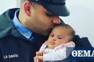 Κορωνοϊός - Νέα Υόρκη: Κοριτσάκι 4 μηνών νικήθηκε από τον ιό
