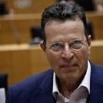 Κύρτσος: Δεν αποκλείεται να γίνουν περικοπές σε μισθούς και συντάξεις!