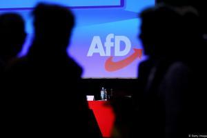 Ο κορωνοϊός «απειλεί» τους γερμανούς εθνολαϊκιστές | DW | 07.04.2020