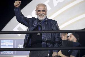 ΠΑΟΚ: Ανέλαβε δράση ο Ιβάν Σαββίδης