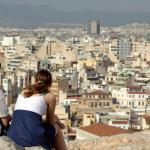 Πάνω από 5% η αύξηση του ΑΕΠ σε Ελλάδα και Κύπρο το 2021 | DW | 08.04.2020