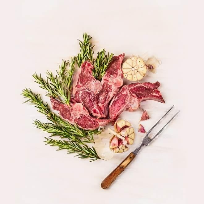 Πώς θα διαλέξεις το σωστό κομμάτι από αρνί ή κατσίκι και πώς θα τα μαγειρέψεις - Shape.gr