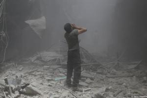 Στη γερμανική δικαιοσύνη τα εγκλήματα της Συρίας | DW | 23.04.2020