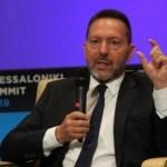 Στουρνάρας: Ορατός ο κίνδυνος για νέα κρίση χρέους στην ευρωζώνη