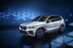 Συνεργασία BMW-Toyota για τεχνολογία κυψελών καυσίμου υδρογόνου