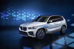 Χέρι χέρι BMW και Toyota για την ανάπτυξη εναλλακτικών τεχνολογιών κίνησης
