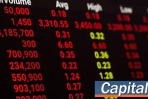 Χρηματιστήριο: Νέα βουτιά με τις τράπεζες στο -10%
