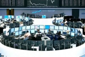 Άλμα στο άνοιγμα στις ευρωαγορές