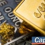 Πτώση 0,6% ο χρυσός, άλμα2,1% το ασήμι