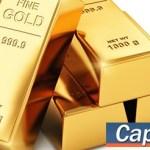 Εβδομαδιαία κέρδη άνω του 2% για τον χρυσό