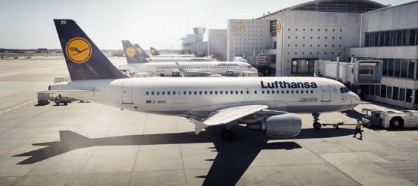 Lufthansa: Ζημιές ρεκόρ 1,2 δις ευρώ το α΄ τρίμηνο