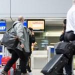Έδωσαν τα χέρια Βερολίνο – Βρυξέλλες για τη Lufthansa