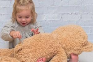 Όσα δώσεις στο παιδί σου μέχρι τα 6, καθορίζουν την υπόλοιπη ζωή του - Shape.gr