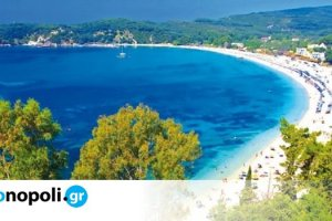 Δύο ελληνικές παραλίες ανάμεσα στις 10 πιο ασφαλείς της Ευρώπης
