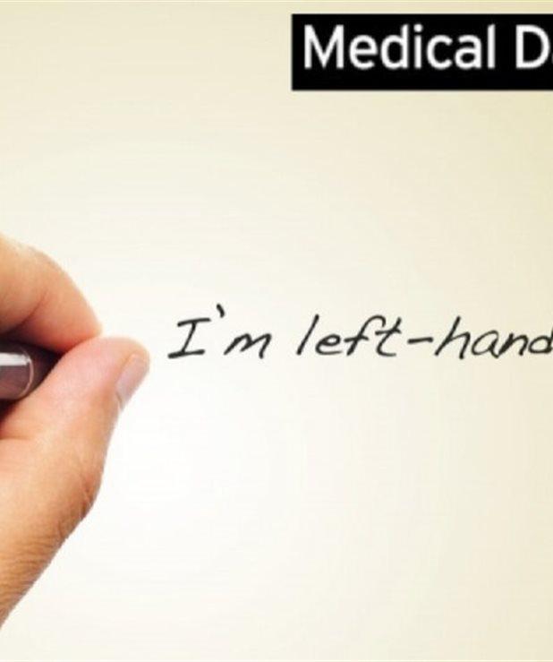 Η επιστήμη εξηγεί γιατί τόσο λίγοι άνθρωποι είναι αριστερόχειρες (βίντεο)