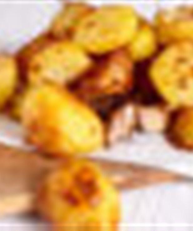 Κολοκυθοκεφτέδες με μοτσαρέλα και παρμεζάνα