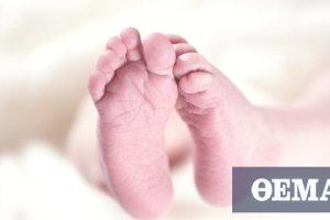 Κορωνοϊός - Ρωσία: Τη γέννηση ενός μολυσμένου μωρού ανακοίνωσαν οι υγειονομικές Αρχές
