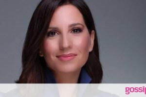 Νίκη Λυμπεράκη: Αποκαλύπτει ότι της κάνει... ψυχοθεραπεία η Δήμητρα Παπαδοπούλου!